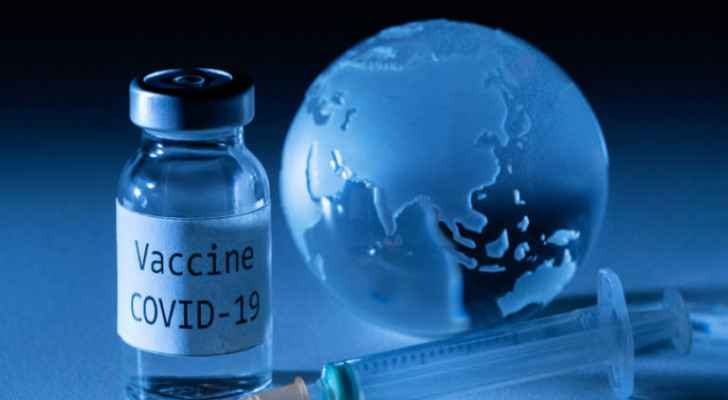 New batches of COVID-19 vaccines arrive in Palestine