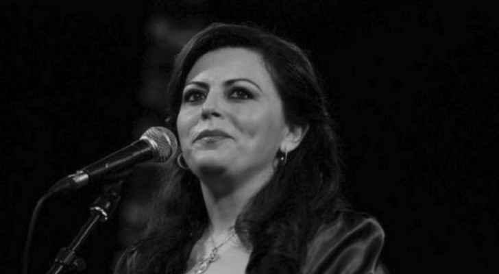 Syrian singer Mayada Bassilis dies at 54