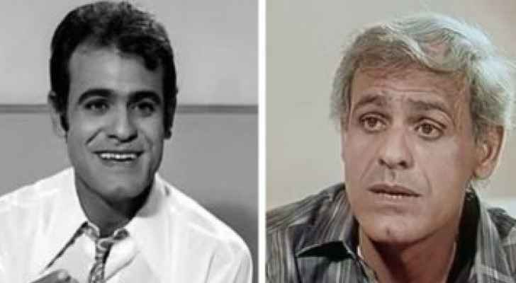 Egyptian actor Abdel Wahab Khalil dies at 81