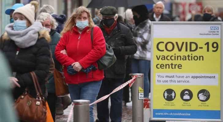 UK COVID-19 survivors count losses, lessons of 'horrific year'