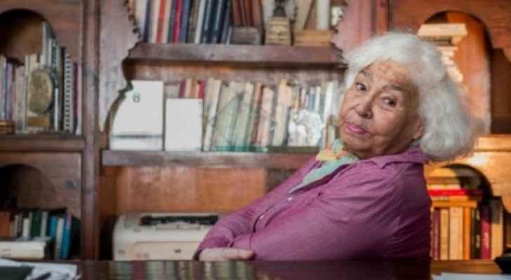 Famous Egyptian feminist writer Nawal El-Saadawi passes away