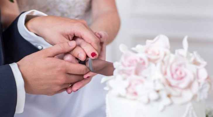 Jordanian courts issue prison sentences for those who hosted illegal weddings