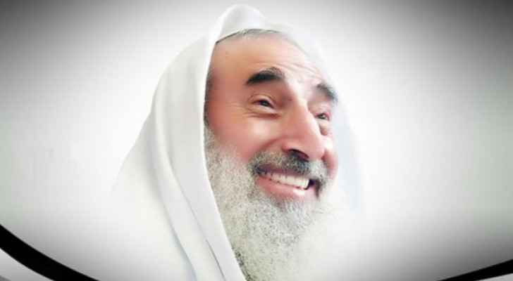 Facebook prohibits mention of Sheikh Ahmed Yassin's name