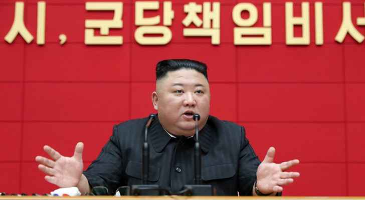 North Korea fires two suspected ballistic missiles into sea