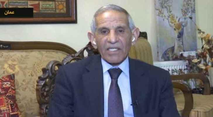 Kharabsheh: Jordan has not yet reached the peak of the pandemic