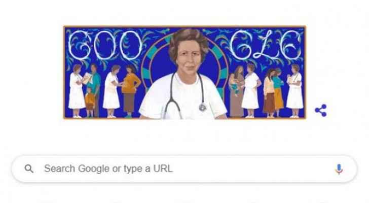 Google celebrates memory of first female doctor in Tunisia