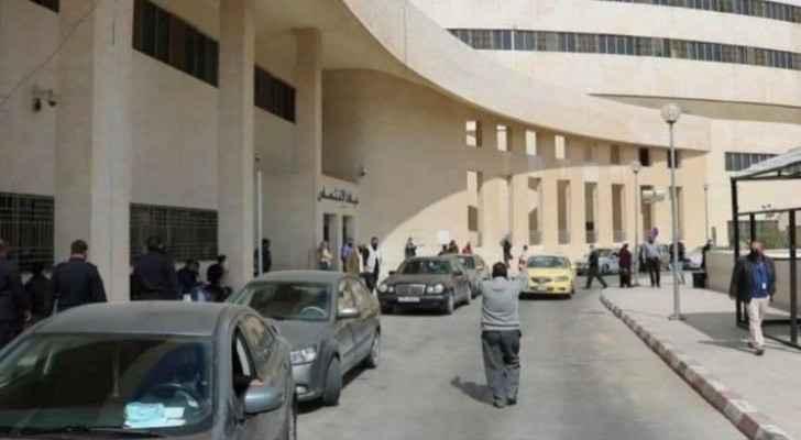 Several Zarqa hospitals hit 100 percent COVID-19 capacity: medical source