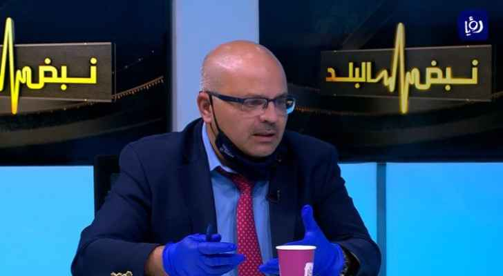 The more severe the coronavirus infection, the higher the immunity: Al-Belbisi