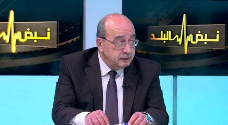 Jordan faces crucial week ahead: Chargé d'Affairs of Doctors Syndicate