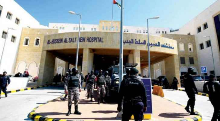 Amman Court holds first public session for Al-Hussein New Salt Hospital case