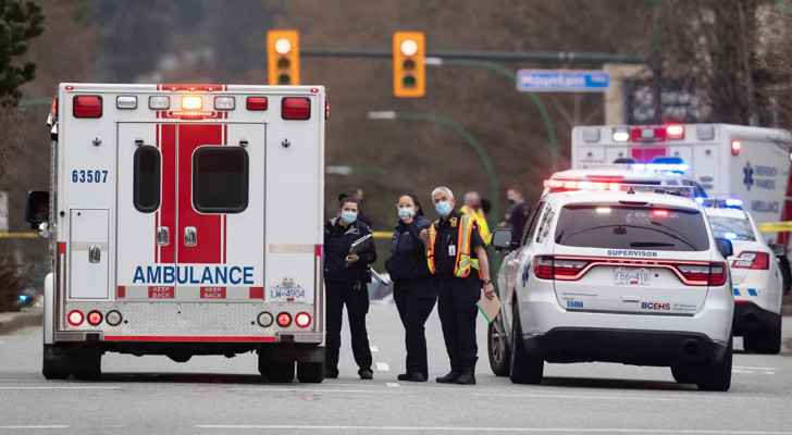 Multiple people stabbed in North Vancouver attack, six people taken to hospital