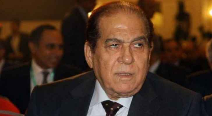 Former Egyptian PM Kamal el-Ganzouri dies at 88