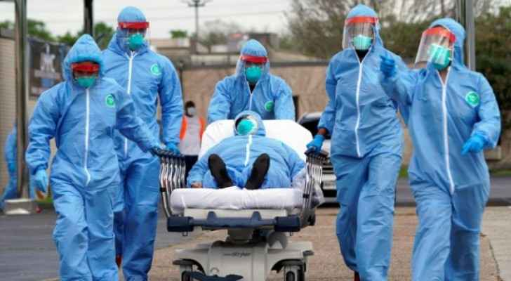 WHO warns of rise in COVID-19  cases, deaths during Ramadan in MENA region
