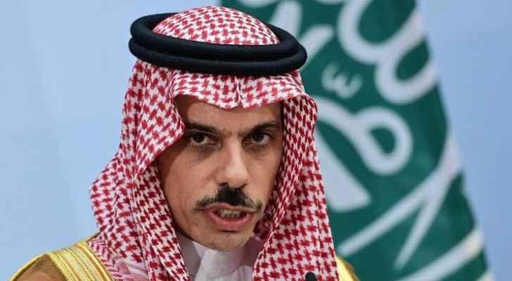Saudi FM on Tel Aviv-Mecca flights: 'We did not agree to that'