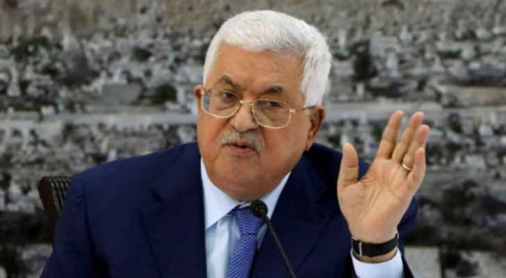Abbas extends COVID-19 state of emergency in Palestine