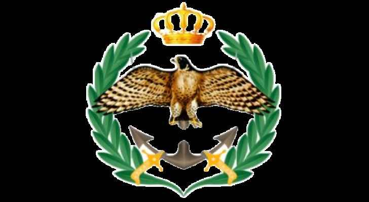 General Command of the Jordanian Armed Forces releases statement on recent arrests