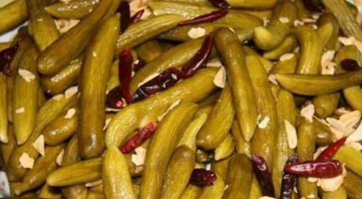 Eight tons of pickles from unlicensed factory destroyed: JFDA