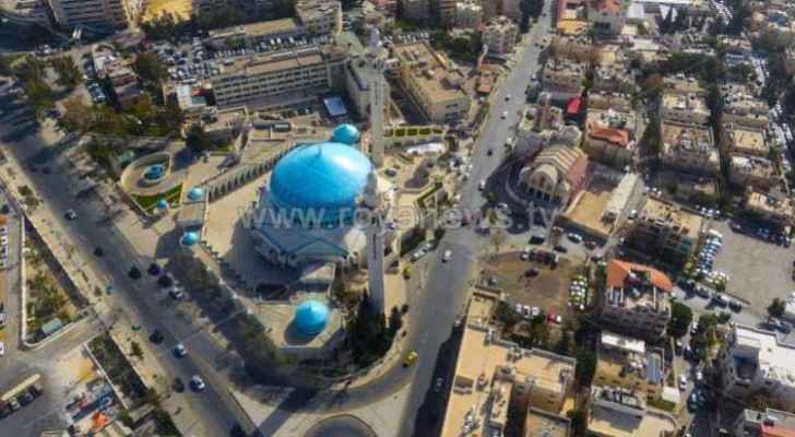 Significant rise in temperatures, clear skies: Arabia Weather