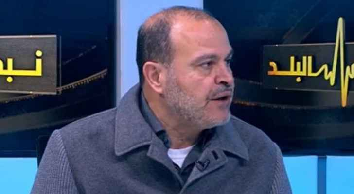 'What concerns Prince Hamzah should be resolved within the royal family': Majali