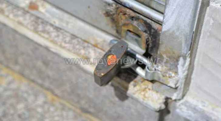 Inspection teams shut down 12 tourist facilities