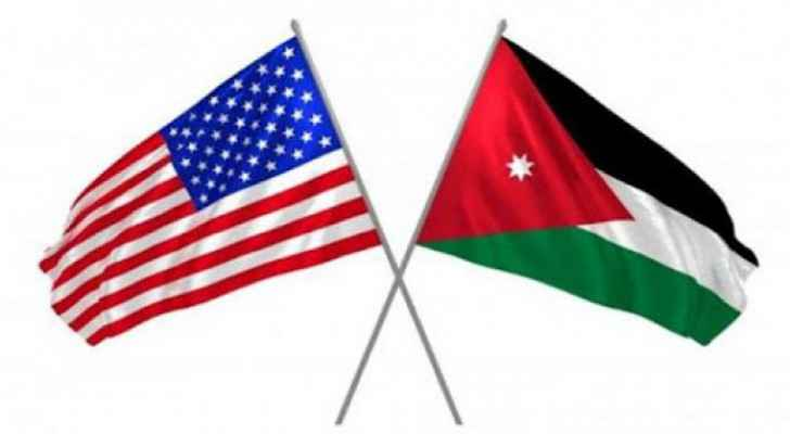 We are closely following situation in Jordan: US