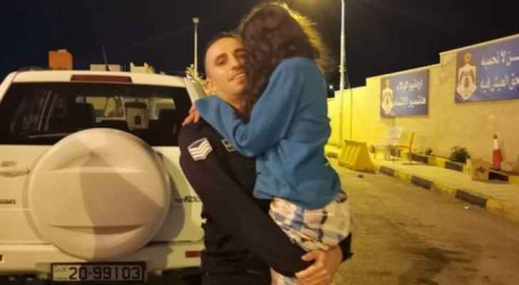 PSD finds missing girl in Amman