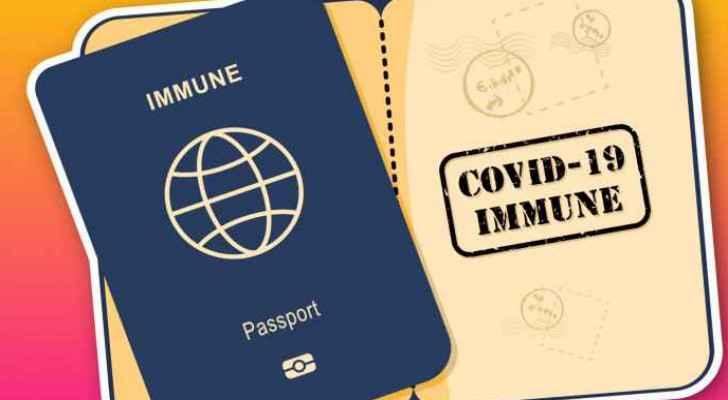 WHO currently not backing use of coronavirus passports: spokeswoman