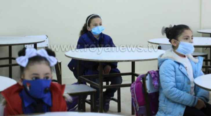No decision to drop current school year for students in Jordan: MoE