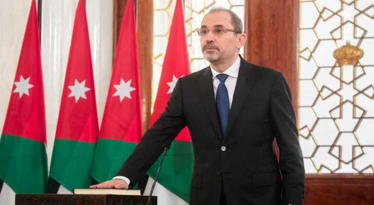 Jordan supports United Nations' efforts to resolve Syrian crisis: Safadi