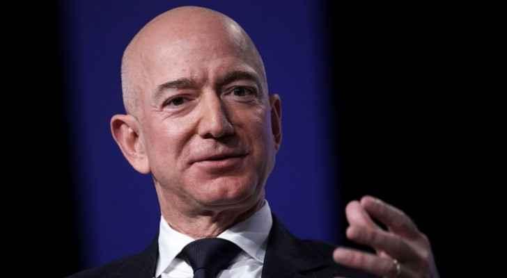Jeff Bezos supports raising taxes on American companies
