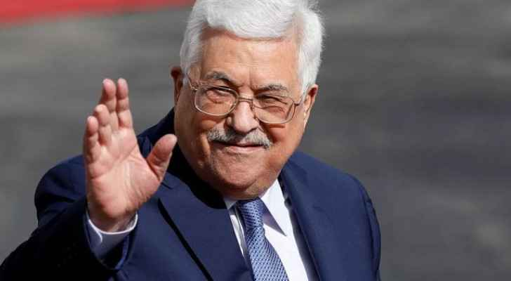 Palestinian President Mahmoud Abbas in good health after check up in Germany