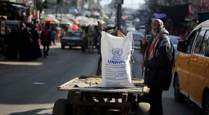 Jordan welcomes US administration's decision to resume financial aid to UNRWA