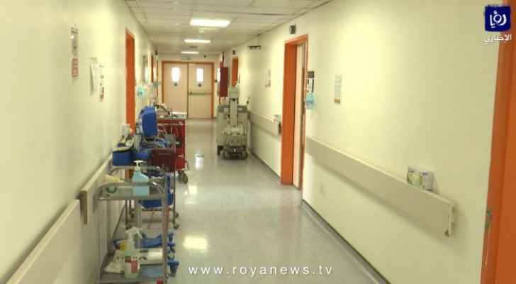 'Doctors Without Borders' allocates third of beds in Al-Mouwasat Hospital for COVID-19 patients