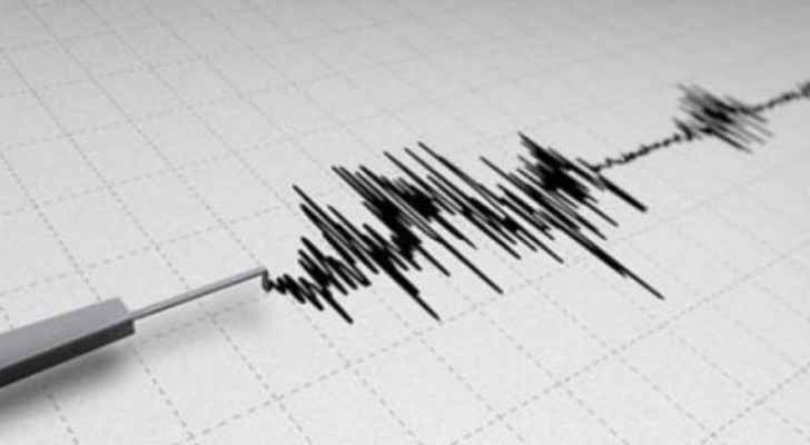 Two light earthquakes rumble near Iraqi-Iranian border