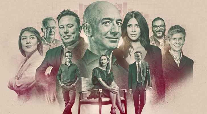 Forbes announces world's billionaires 2021, includes 22 Arabs