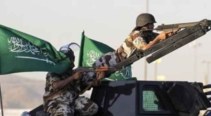 Three soldiers executed for high treason: Saudi Ministry of Defense