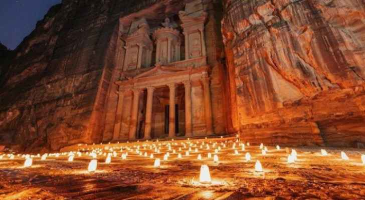 In celebration of Jordan's centenary, government waives fees to tourist sites for Jordanians, Arabs