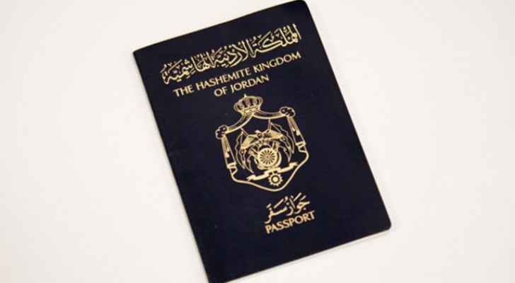 CSPD launches electronic services to issue lost, damaged passports for Jordanian expatriates