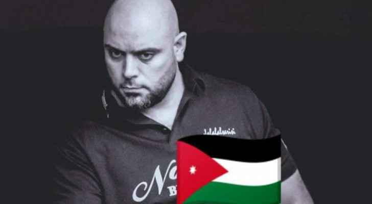 Jordanian snooker athlete dies from COVID-19