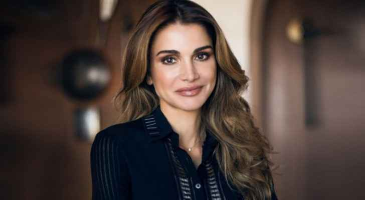 'May the holy month bring blessings of peace, health, and happiness to all': Queen Rania