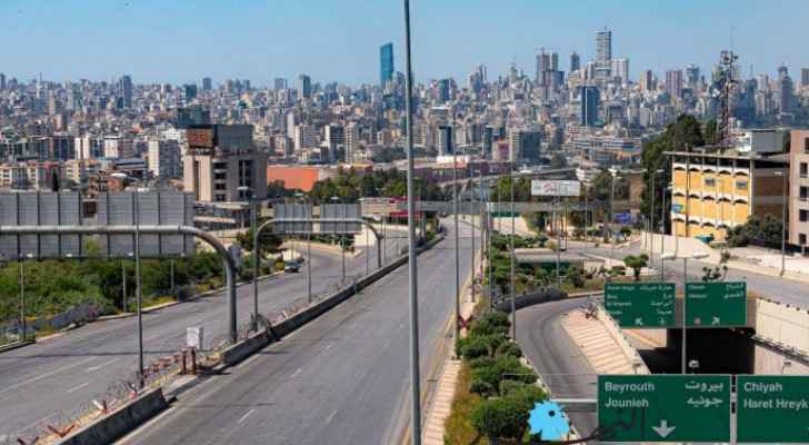 Lebanon tightens COVID-19 measures during Ramadan