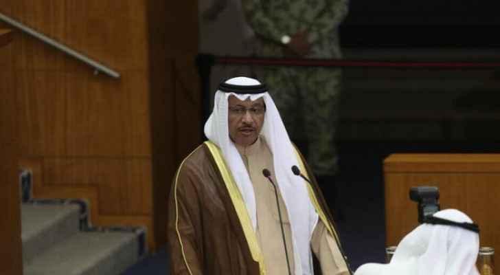 Kuwait detains former PM