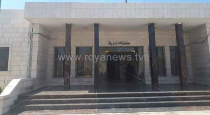State Security receives case related to attempts at 'destabilizing' Jordan