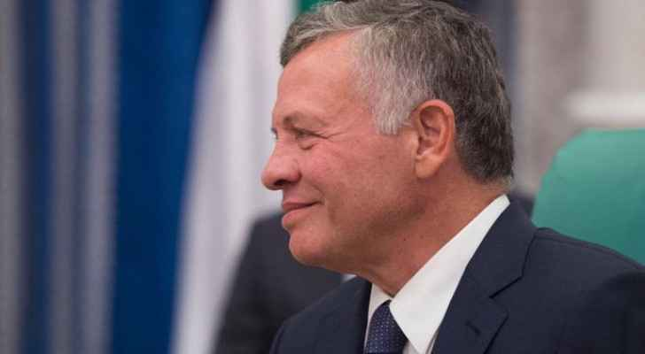 King Abdullah II calls Jordanian woman accused of indecent speech against His Majesty