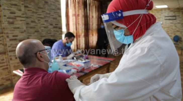 Teachers correcting Tawjihi exams will not be allowed to participate unless vaccinated: MoE