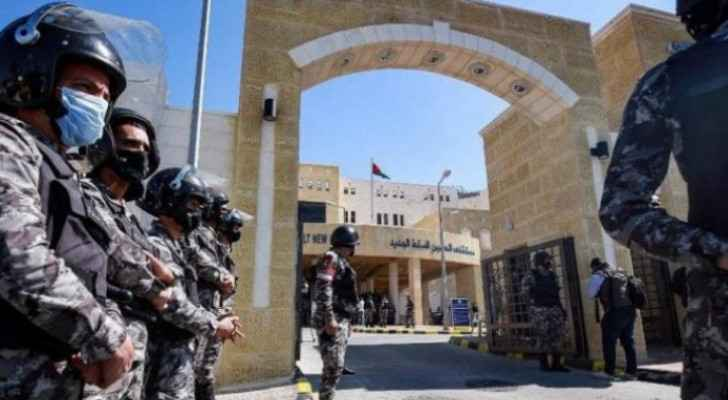 Balqa Health Director, two others released following Al-Hussein Salt New Hospital incident