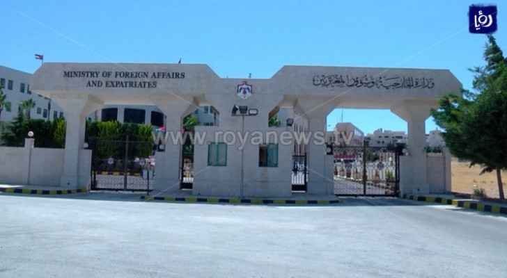 Jordan condemns attacks in Erbil, Baghdad