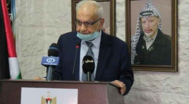 Palestinian Ambassador in Damascus passes away due to COVID-19