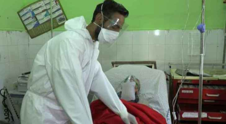 Palestine confirms 28 deaths and 1,618 new COVID-19 infections