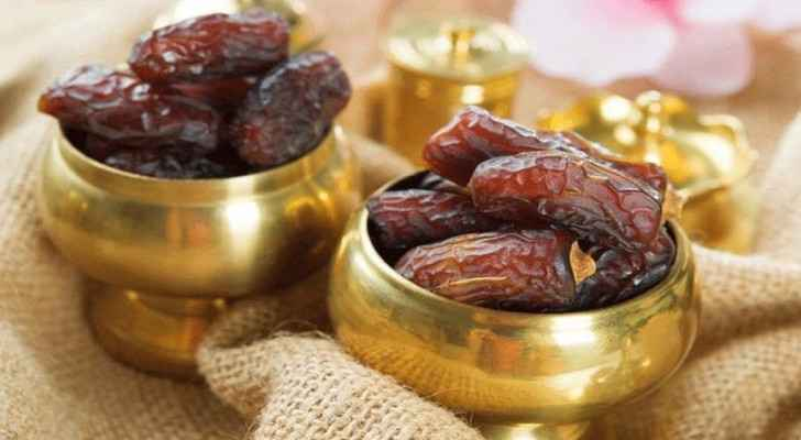 Jordanian Dates Association issues statement about potential contaminated Jordanian dates in UK
